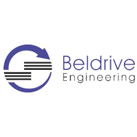 Logo Beldrive Engineering GmbH